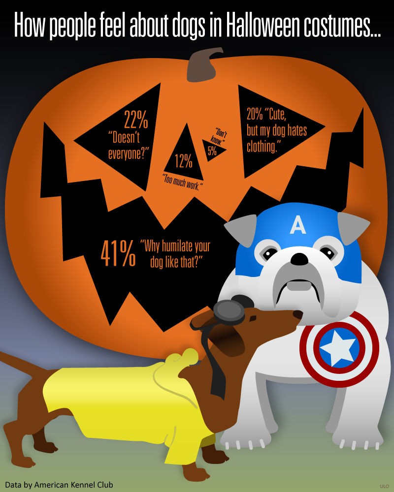 Dogs in halloween costumes akc dog lovers american kennel club