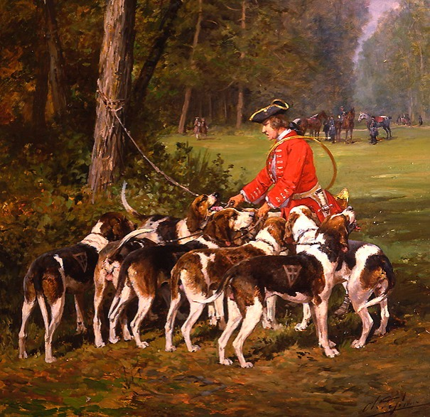 charles_olivier_de_penne hounds_before_the_hunt[1]