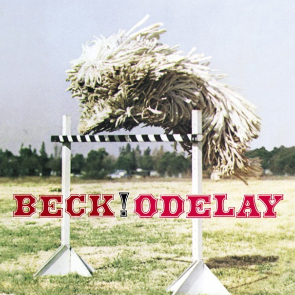 PHOTO 2 beck-odelay